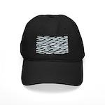 School of Ballyhoo Baseball Hat