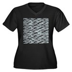 School of Ballyhoo Plus Size T-Shirt