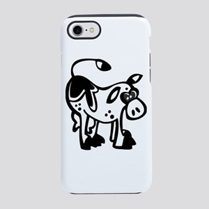 Silly Cow Iphone 8/7 Tough Case
