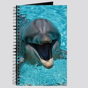 Smiling Dolphin Journal