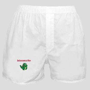 Jackosaurus Rex Boxer Shorts