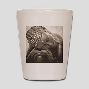 Thai Buddha Shot Glass