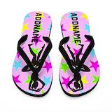 Dancer Flip Flops