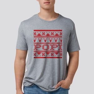 Christmas Ugly Xmas Sweater Popi T-Shirt