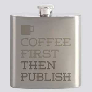 Coffee Then Publish Flask