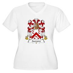 Aumont Family Crest T-Shirt