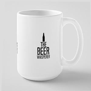 The Beer Whisperer Mugs