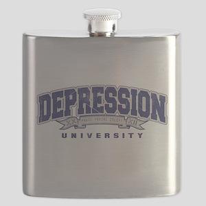Depression University Flask