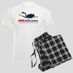 Dive Instructor Pajamas