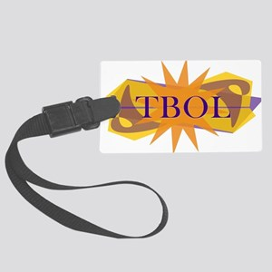 TBOL (THE BOOK OF LIFE) Luggage Tag