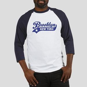 Brooklyn New York Baseball Jersey