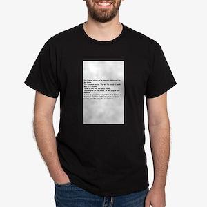 the Lord's Prayver T-Shirt