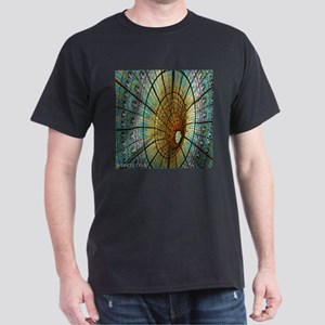 Barcelona Stained-Glass T-Shirt