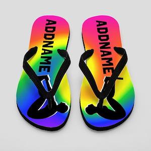 Best Swimmer Flip Flops