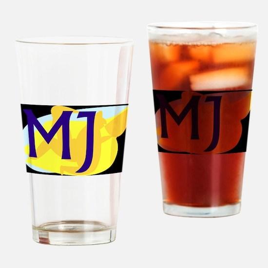 Unique Pr cares Drinking Glass