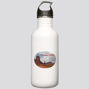 Monument Valley, Utah, Stainless Water Bottle 1.0L
