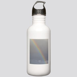 stormy rainbow Stainless Water Bottle 1.0L