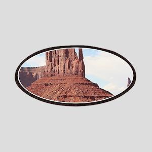 Monument Valley, Mitten, Utah, USA 7 Patch