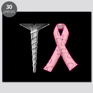 Screw Breast Cancer! Puzzle