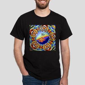 Peace hummingbird T-Shirt