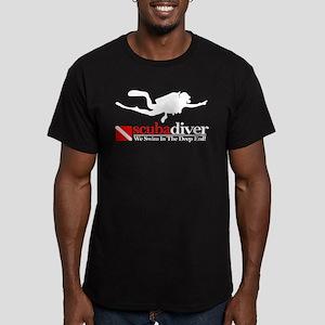 scubadiver T-Shirt