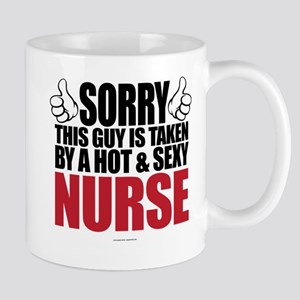 Hot and Sexy Nurse Mugs
