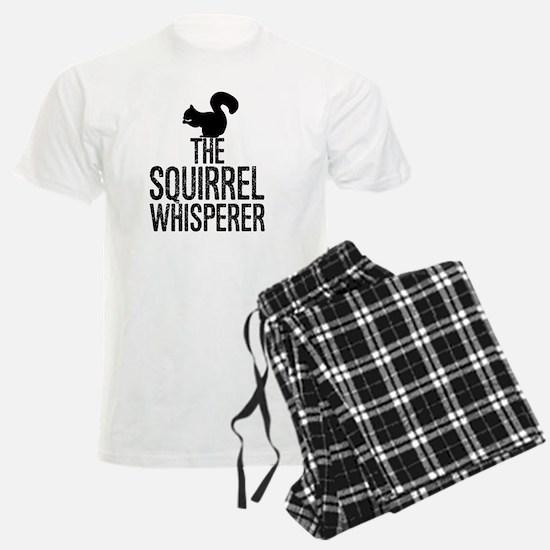 The Squirrel Whisperer Pajamas