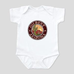 Gilbert Infant Bodysuit
