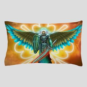 Angel Of God Pillow Case