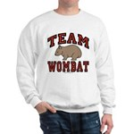 Team Wombat III Sweatshirt