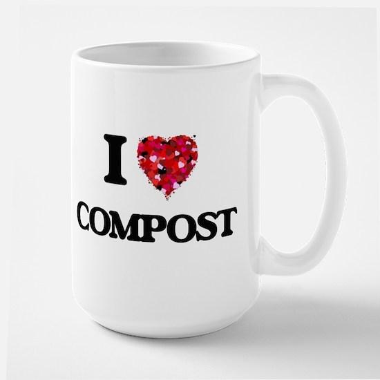 I love Compost Mugs