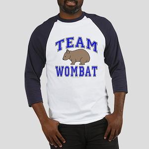 Team Wombat II Baseball Jersey