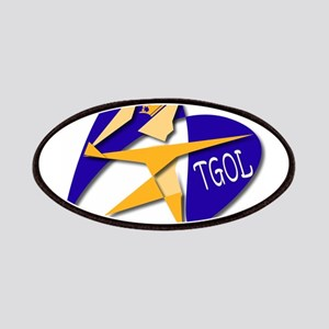 TGOL ( THE GOAL OF LIFE) Patch