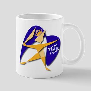 TGOL ( THE GOAL OF LIFE) Mugs