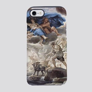 Painting Of Morpheus iPhone 8/7 Tough Case