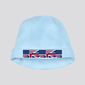 uk usa baby hat