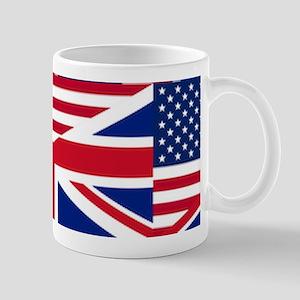 uk usa Mugs