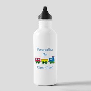Choo Choo Train Stainless Water Bottle 1.0L