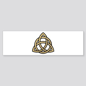 Triquetra, Charmed, Book of Shado Sticker (Bumper)