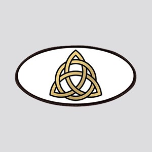 Triquetra, Charmed, Book of Shadows Patch