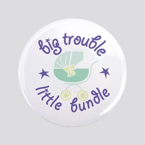 Little Bundle Button