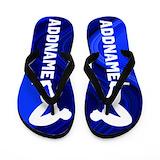 Swimmers Flip Flops