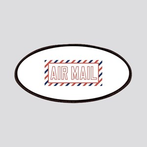Air Mail Patch