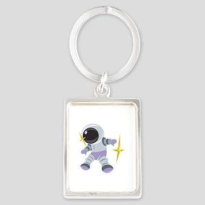 Future Astronaut Keychains