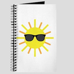 Summer Sun Journal