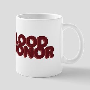 Blood Donor Mugs