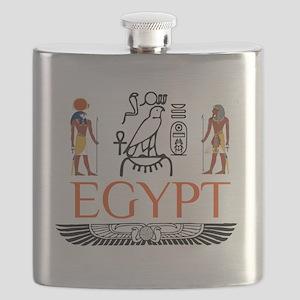 EGYPT Flask