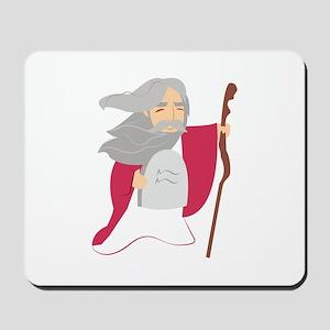 Moses Mousepad
