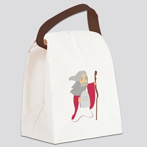 Moses Canvas Lunch Bag