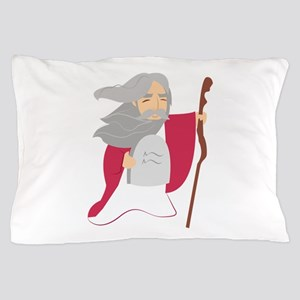 Moses Pillow Case